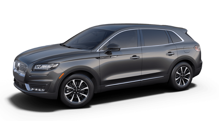 New 2019 Lincoln Nautilus Select SUV in Bloomington, MN